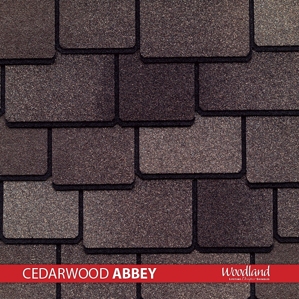 Gaf Value Collection Designer Shingles Woodland