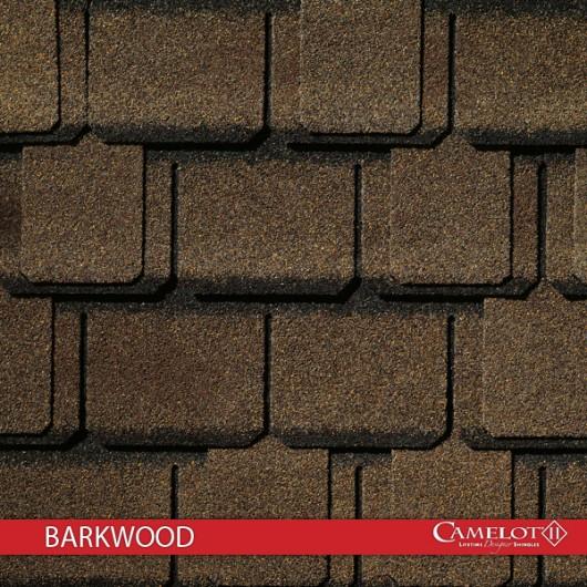 GAF Value Collection Designer Shingles Camelot II – Barkwood