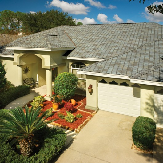 GAF Value Collection Designer Shingles Monaco Roof