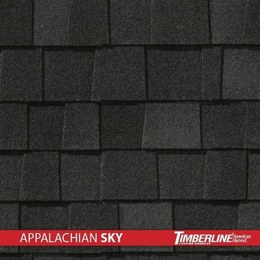 Timberline American Harvest – Appalachian Sky