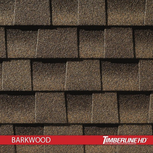 Timberline HD – Barkwood