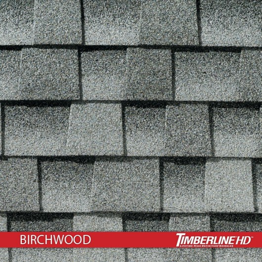Timberline HD – Birchwood