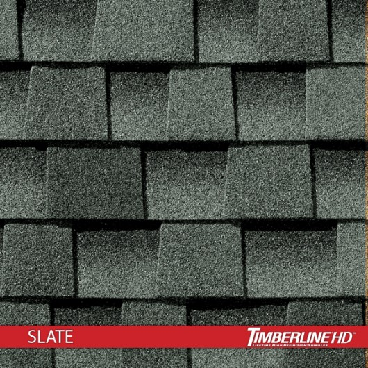 Timberline HD – Slate