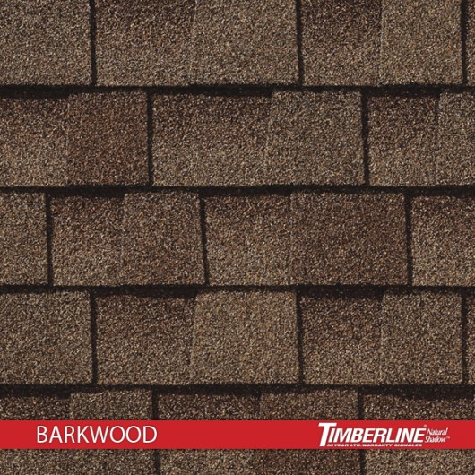 Timberline Natural Shadow – Barkwood