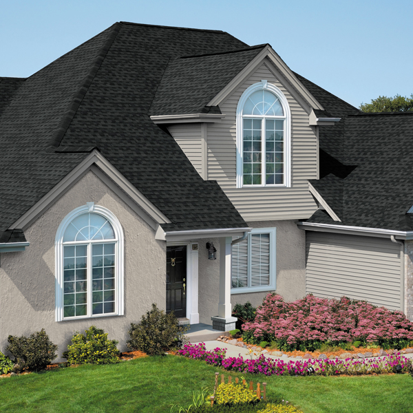 Gaf Timberline Natural Shadow Roof